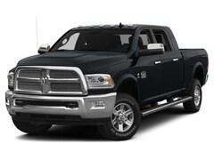 2014 Ram 3500 Laramie Truck Mega Cab