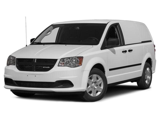 2014 Ram Cargo Tradesman Minivan/Van