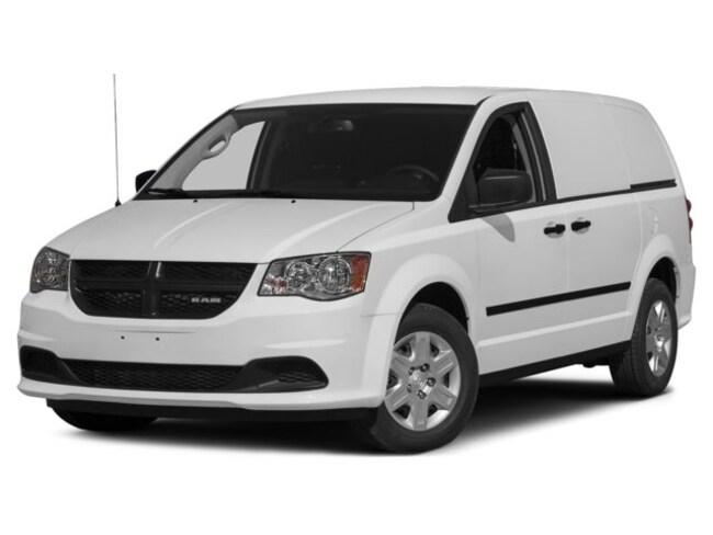 New 2014 Ram Cargo Tradesman Van in White Plains, NY