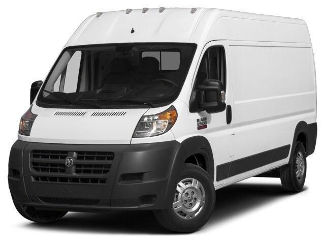 2014 Ram Promaster 2500 High Roof Cargo Van