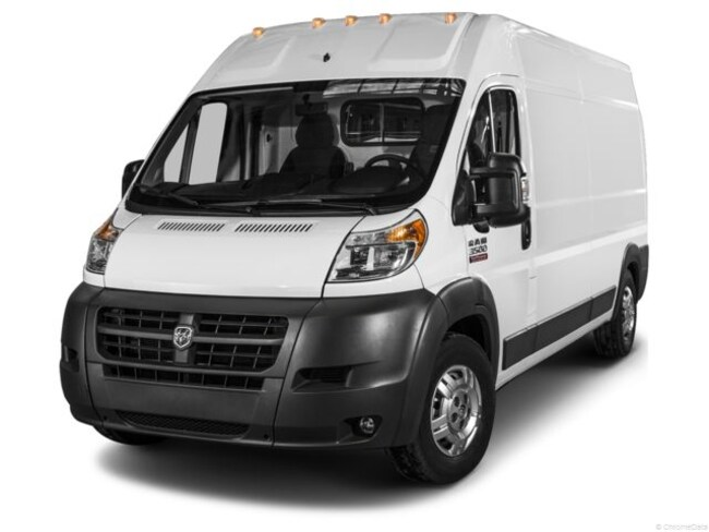 2014 Ram ProMaster 3500 High Roof 159WB Van