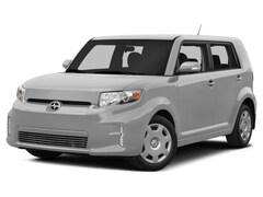 2014 Scion xB Wagon