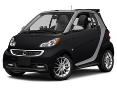 2014 smart fortwo passion Convertible