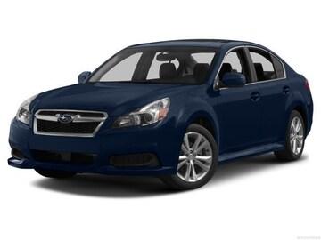 2014 Subaru Legacy Sedan