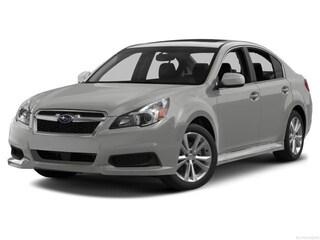 2014 Subaru Legacy 2.5i Premium Sedan