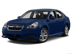 Used 2014 Subaru Legacy 2.5i Premium (CVT) Sedan in Wilmington, DE