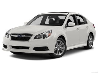 Used 2014 Subaru Legacy 2.5i Premium (CVT) Sedan 4S3BMBC67E3034421 in Dover, Delaware, at Winner Subaru