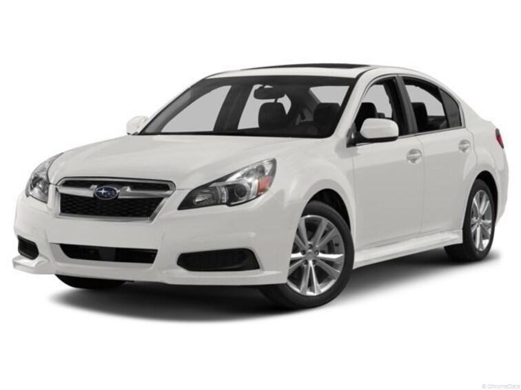 Used 2014 Subaru Legacy 2.5i Premium Sedan for sale in Bend, OR