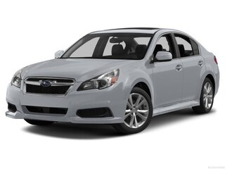 Used 2014 Subaru Legacy 2.5i Limited Sedan in Manchester, NH