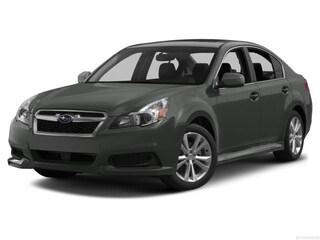 Used 2014 Subaru Legacy 2.5i Limited (CVT) Sedan in Thousand Oaks