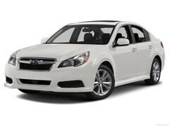 2014 Subaru Legacy 2.5i Limited Sedan