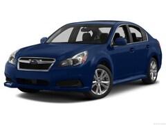 2014 Subaru Legacy 3.6R Limited (A5) Sedan