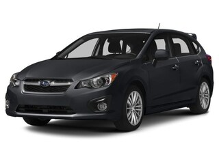 Used 2014 Subaru Impreza 2.0i Sedan near Providence