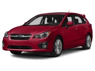2014 Subaru Impreza 2.0i Sport Limited 5dr Sedan for sale in Carson City