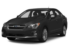 Used 2014 Subaru Impreza 2.0i 4dr Sedan for sale in Manchester, NH