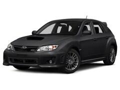 Used 2014 Subaru Impreza WRX Hatchback for sale in Lakeland, Florida