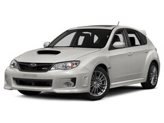 Used 2014 Subaru Impreza Hatchback S8529A for sale in Temecula, CA