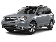 Used 2014 Subaru Forester 2.5i SUV JF2SJAAC4EH428555 G2882A for sale in Lakewood CO