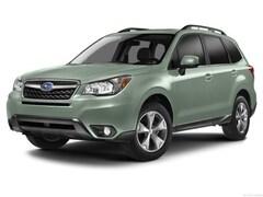 2014 Subaru Forester 2.5i SUV Sellersville PA