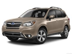 Used 2014 Subaru Forester 2.5i Premium SUV S19154TA for sale in Findlay, OH