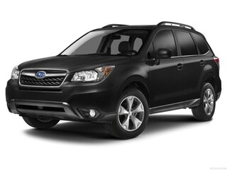 For Sale in Saint Louis, MO: Pre-Owned 2014 Subaru Forester 2.5i Premium Sport Utility JF2SJAEC5EH461722