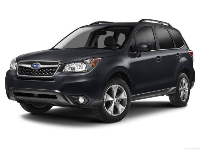 2014 Subaru Forester 2.5i Premium SUV