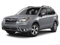 Used 2014 Subaru Forester 2.5i Premium SUV JF2SJAEC7EH535786 Near Beckley