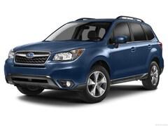 2014 Subaru Forester 4dr Auto 2.5i Premium Pzev SUV