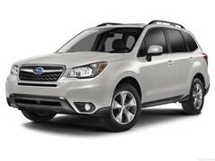 Used 2014 Subaru Forester 2.5i Premium Auto 2.5i Premium PZEV Acton Massachusetts