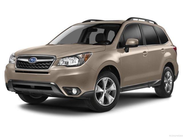 2014 Subaru Forester 2.5i Limited SUV