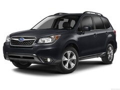 Used 2014 Subaru Forester 2.5i Limited SUV in Indianapolis
