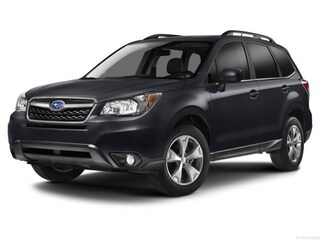 2014 Subaru Forester 2.5i Limited SUV For Sale in Butler, PA
