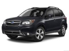 2014 Subaru Forester 2.5i Touring AWD 2.5i Touring  Wagon