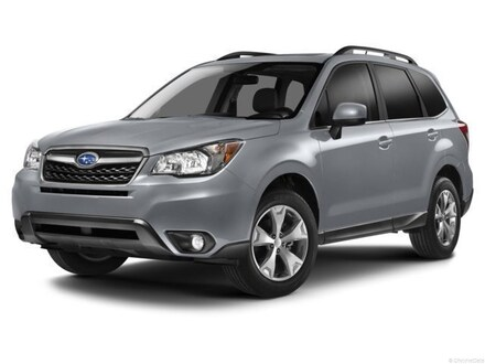 Featured used 2014 Subaru Forester 2.5i Touring Auto 2.5i Touring PZEV P4344 for sale in Casper, WY
