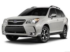 Used 2014 Subaru Forester 2.0XT Premium Auto 2.0XT Premium 200378A for sale in Casper, WY