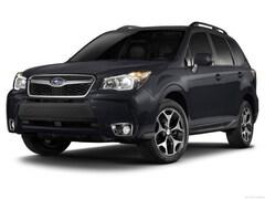 2014 Subaru Forester 2.0XT Touring SUV 42030