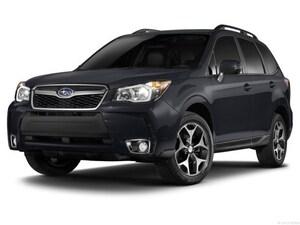 2014 Subaru Forester 4dr Auto 2.0XT Touring Sport Utility