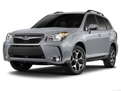 Used 2014 Subaru Forester 2.0XT Touring SUV for sale in Moorhead, MN at Muscatell Subaru