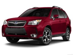 Used 2014 Subaru Forester 2.0XT Touring Auto 2.0XT Touring 180680A for sale in Casper, WY