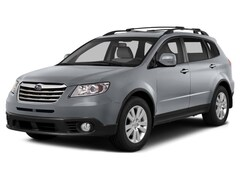 Used 2014 Subaru Tribeca 3.6R Limited SUV 4S4WX9GD0E4400588 in Toledo, OH