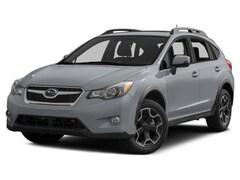 Used 2014 Subaru Crosstrek 2.0i Premium SUV In Portland, ME