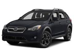 2014 Subaru XV Crosstrek 2.0i Premium SUV
