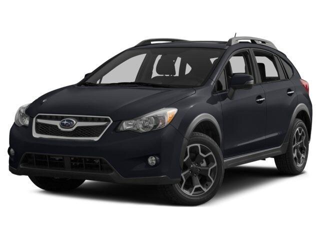 Used 2014 Subaru XV Crosstrek 2.0i Limited SUV In Chicago