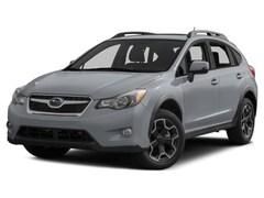 2014 Subaru XV Crosstrek Auto 2.0I Premium Waco Texas
