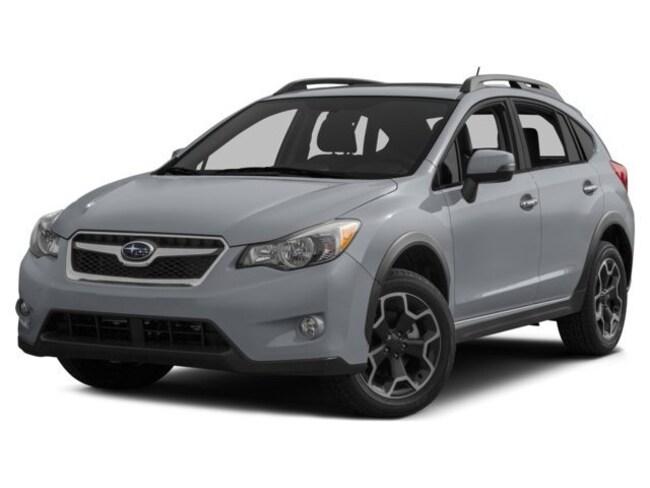 2014 Subaru XV Crosstrek 5DR Auto 2.0I Premium AWD 2.0i Premium  Crossover CVT