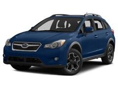 Used 2014 Subaru XV Crosstrek 2.0i Premium SUV in Wappingers Falls, NY