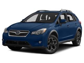 Used 2014 Subaru XV Crosstrek 2.0i Premium SUV For sale near Tacoma WA