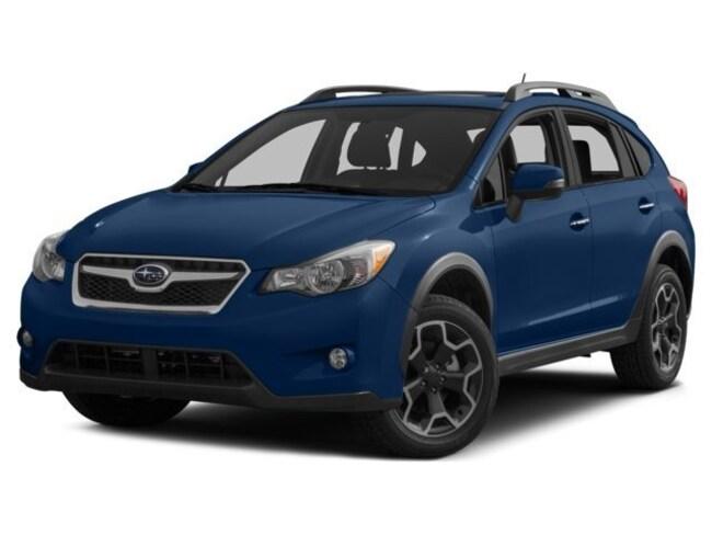 2014 Subaru XV Crosstrek 2.0i SUV