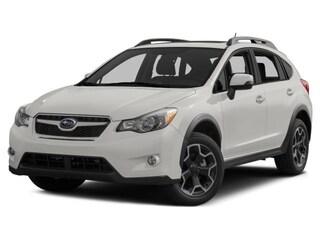 Used 2014 Subaru XV Crosstrek 2.0i Premium SUV JF2GPACCXE8300855 For sale near Tacoma WA