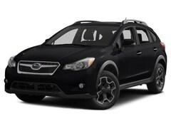 2014 Subaru Crosstrek 2.0i Limited AWD Hatchback